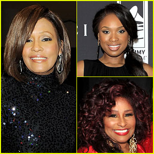 Jennifer Hudson &#038; Chaka Khan to Perform Whitney Houston Tribute at Grammys