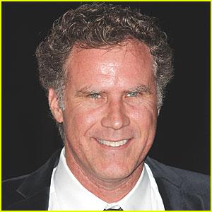 Will Ferrell: 'Flamingo Thief' Star?