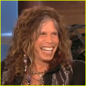Steven Tyler Talks About His Battle With Drugs