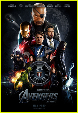 'The Avengers' Behind-The-Scenes Featurette
