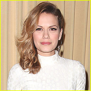 Bethany Joy Galeotti &#038; Husband Divorcing