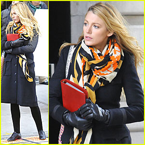Blake Lively: 3 Year Restraining Order from Stalker
