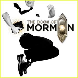 'Book of Mormon' Offers Free Fan Performance!