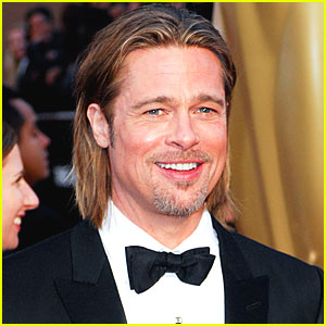 Brad Pitt Joins Cast of '8' Play Reading