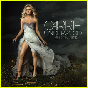 'Blown Away': Carrie Underwood's New Album!