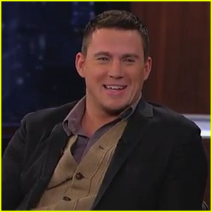Channing Tatum: Jonah Hill & I Went Skinny Dipping in Miami