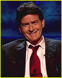Charlie Sheen's 'Men' Ghost Cast