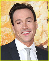 Chris Klein Talks 'Dreadful' Leaked 'Mamma Mia!' Audition