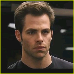 Chris Pine: 'People Like Us' Trailer!