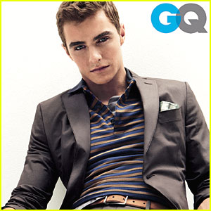 Dave Franco: I Wrote Pretentious Poetry in High School