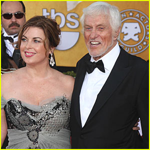Dick Van Dyke, 86, Marries 40-Year-Old Makeup Artist