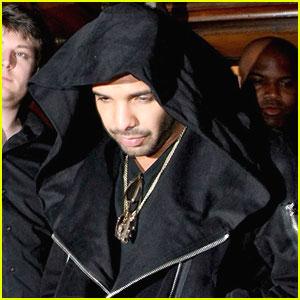 Drake to Rihanna: Let's Make A New Album!