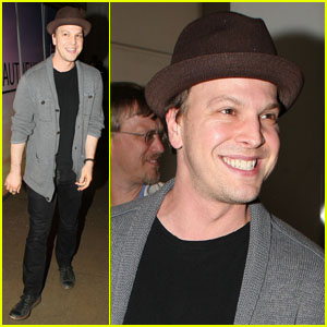 Gavin DeGraw: Back from New Orleans!