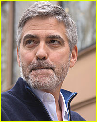 Who Did George Clooney Call from Jail?