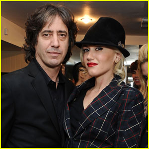 Gwen Stefani Has 'Encyclopedic Knowledge of English Bands'