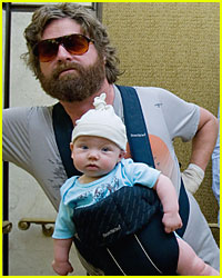 'Hangover 3' Schedules Release Date