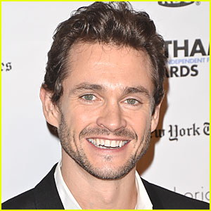 Hugh Dancy: 'Hannibal' Star on NBC!