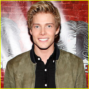 Hunter Parrish's 'Sitting At Home' - Listen Now!