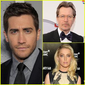 Jake Gyllenhaal Replacing Dominic Cooper in 'Motor City'?