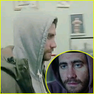 Jake Gyllenhaal - 'Time to Dance' Video!