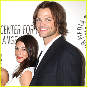 Thomas Colton: Jared Padalecki's Son's Name!