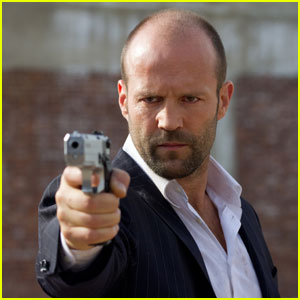Jason Statham: New 'Safe' TV Spot & Stills!