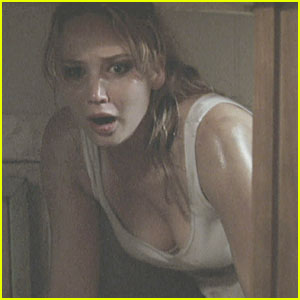Jennifer Lawrence: 'House at the End of the Street' Still!