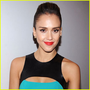 'The Honest Life': Jessica Alba's First Book!