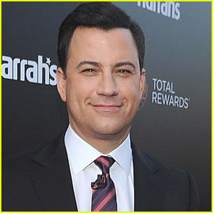 Jimmy Kimmel Hosting 2012 Emmy Awards