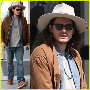 John Mayer: I'm Going to Create Music No Matter What