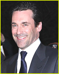Jon Hamm Talks 'Mad Men' Season 5