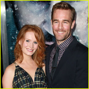 Joshua Van Der Beek: James Van Der Beek's Son!