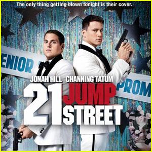 '21 Jump Street': Box Office Champ!