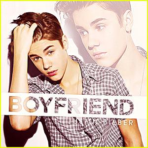 Justin Bieber's 'Boyfriend' - Listen Now!