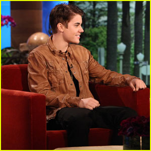 'Boyfriend': Justin Bieber's Upcoming Single!