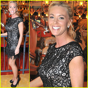 Kate Gosselin: Red Ball Gala Gal!