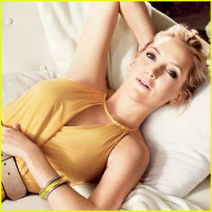 Kate Hudson: Ann Taylor Summer 2012 Campaign Pic!