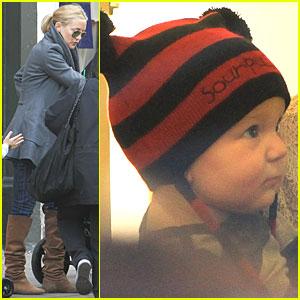 Kate Hudson: Not Married to Matt Bellamy Yet!
