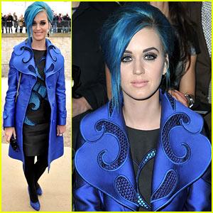 Katy Perry: Viktor & Rolf Presentation!