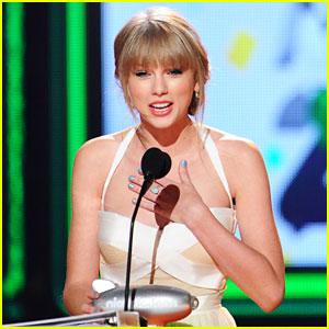 Kids' Choice Awards Winners List 2012