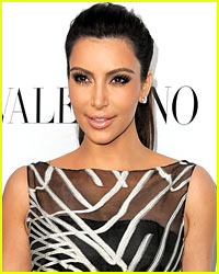 Kim Kardashian Ranked Most Overexposed Celebrity