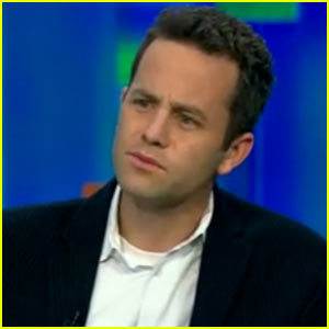 Kirk Cameron: Homosexuality is 'Unnatural' and 'Destructive'