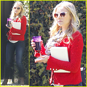Kristen Bell: Dax & I 'Nauseate Ourselves' with How Mushy We Are!