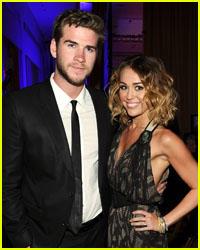 Liam Hemsworth: Embarrassed By Miley Cyrus' Behavior?