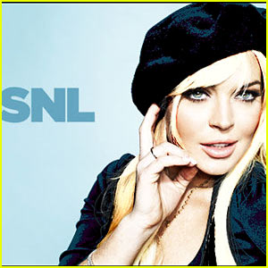 Lindsay Lohan: 'Saturday Night Live' Ratings Success!