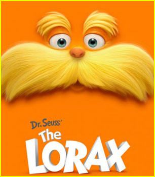 'The Lorax': Box Office Champ!