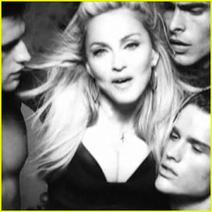 Madonna: 'Girl Gone Wild' Video Premiere!