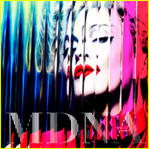 Madonna's 'I F**ked Up' - Listen Now!