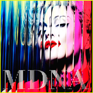 Madonna: 'Superstar' Preview from 'MDNA'!