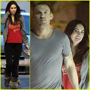 Megan Fox: Having Kids Will Not Change My Social Life!